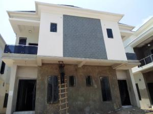 4 bedroom Semi Detached Duplex House for sale Orchid Lekki Lekki Phase 2 Lekki Lagos