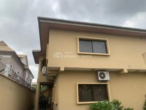 Semi Detached Duplex House for rent - Lekki Phase 1 Lekki Lagos