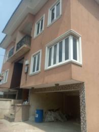 4 bedroom Semi Detached Duplex for sale Ilupeju Lagos