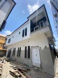 Semi Detached Duplex House for sale Agungi Lekki Lagos