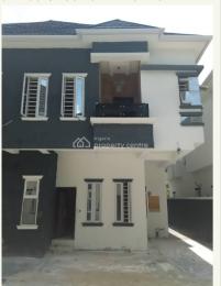 Semi Detached Duplex House for sale ... Lekki Phase 2 Lekki Lagos
