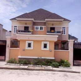 4 bedroom Semi Detached Duplex House for sale Westend Estate Off Lekki County Road Ikota Lekki Lagos