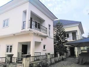 4 bedroom Semi Detached Bungalow House for sale   Carlton Gate Estate,  chevron Lekki Lagos