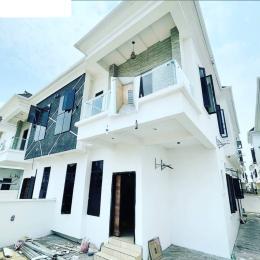 Semi Detached Duplex for rent Lekki Lagos