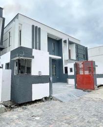 4 bedroom Semi Detached Duplex for sale Orchid Road Lekki Lagos