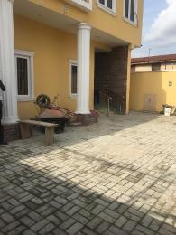 4 bedroom Semi Detached Duplex House for rent Off Adeniyi Jones Ikeja  Adeniyi Jones Ikeja Lagos