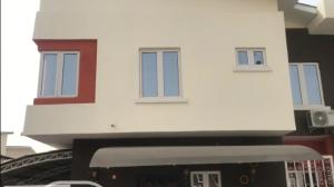 4 bedroom Semi Detached Duplex House for sale Lifecamp, Paradise Estate Utako Abuja