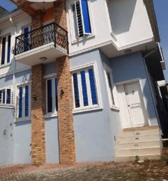 4 bedroom Semi Detached Duplex House for sale - Omole phase 2 Ojodu Lagos