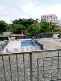Semi Detached Duplex House for rent ... Old Ikoyi Ikoyi Lagos