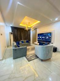 4 bedroom Semi Detached Duplex House for shortlet ONIRU Victoria Island Lagos