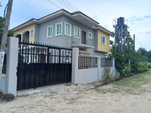 4 bedroom Semi Detached Duplex for sale Awoyaya Awoyaya Ajah Lagos