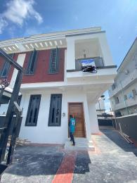 Semi Detached Duplex for sale Agungi Lekki Lagos