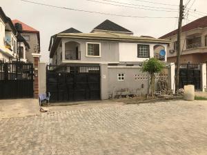 4 bedroom Semi Detached Duplex House for sale Ikota Villa Estate,   Ikota Lekki Lagos