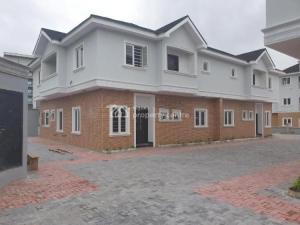 Semi Detached Duplex House for sale - Ilupeju Lagos