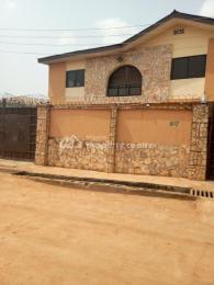 4 bedroom Semi Detached Duplex House for rent OFF liasu road, mallas bus stop Idimu Egbe/Idimu Lagos