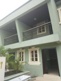 Semi Detached Duplex House for rent Off Macpherson  MacPherson Ikoyi Lagos