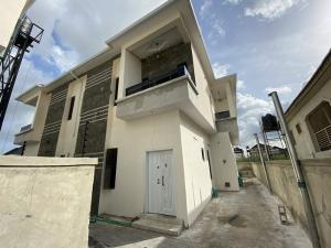 4 bedroom Semi Detached Duplex House for sale Thomas estate Ajah Lagos