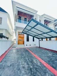 Semi Detached Duplex House for rent Eleganza Close To Oral Estate Lekki Lagos