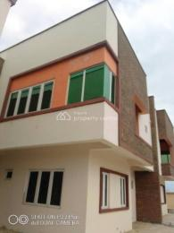 Semi Detached Duplex House for sale - Ikate Lekki Lagos