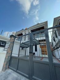 Semi Detached Duplex House for sale chevron Lekki Lagos