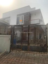 4 bedroom Semi Detached Duplex House for sale - Adeniyi Jones Ikeja Lagos