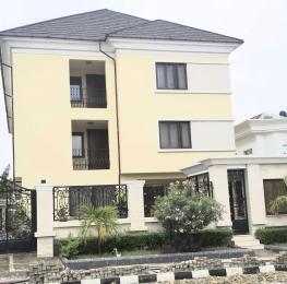 4 bedroom House for sale Banana Island Ikoyi Lagos