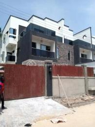 4 bedroom Semi Detached Duplex House for sale  Orchid Hotel Road, Lekki Expressway,  Lekki Lagos