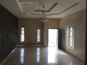 4 bedroom Semi Detached Duplex House for rent Chevron  chevron Lekki Lagos