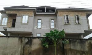 Semi Detached Duplex House for sale .... Magodo GRA Phase 1 Ojodu Lagos