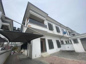 4 bedroom Semi Detached Duplex for rent Chevron Alternative Lekki Lagos