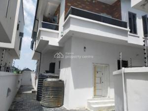 Semi Detached Duplex House for sale - Ajiwe Ajah Lagos