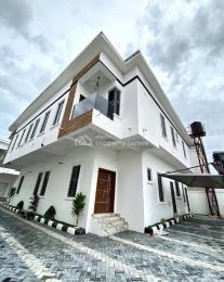 Semi Detached Duplex House for sale - Lekki Lagos