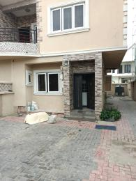 4 bedroom Semi Detached Duplex for rent Nicon Town Lekki Lagos