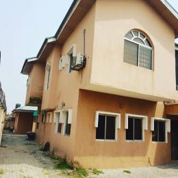 4 bedroom House for sale Millennium Estate, close to Fatai Arobieke Street Lekki Phase 1 Lekki Lagos