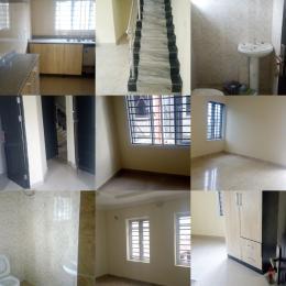 4 bedroom Semi Detached Duplex House for sale Off Blenco Road, OakLand. Canaan Estate Ajah Lagos