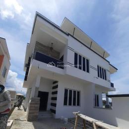 4 bedroom Semi Detached Duplex House for sale - Sangotedo Ajah Lagos