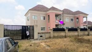4 bedroom Semi Detached Duplex House for sale wumba-apo Wumba Abuja