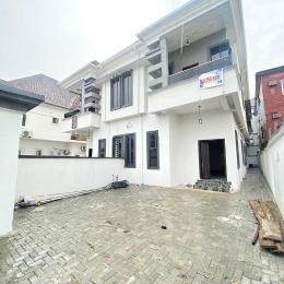 4 bedroom Flat / Apartment for sale Estate Agungi Lekki Lagos