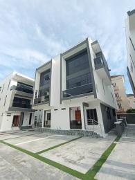 4 bedroom Detached Duplex House for rent Mojisola Onikoyi Estate Ikoyi Lagos