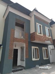 4 bedroom Semi Detached Duplex House for sale Magodo GRA Phase 1 Ojodu Lagos
