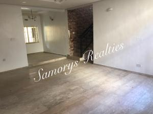 4 bedroom Semi Detached Duplex House for sale Off Fola Osibo Lekki Phase 1 Lekki Lagos