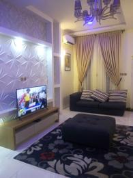 4 bedroom Semi Detached Duplex House for shortlet Chevy view estate, Lekki Lagos