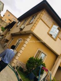 4 bedroom Semi Detached Duplex House for rent   Oko Filling, GRA, Magodo Ketu Lagos
