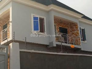 4 bedroom Semi Detached Duplex House for sale   Millennium Estate, Millenuim/UPS Gbagada Lagos