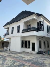 4 bedroom Semi Detached Duplex House for sale 2nd Toll Gate Lekki Lagos