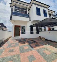 Semi Detached Duplex House for sale ... Lekki Phase 1 Lekki Lagos