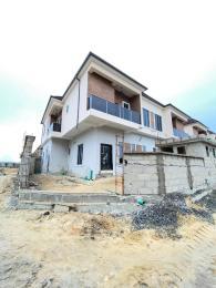 4 bedroom Semi Detached Duplex for sale Second Toll Gate Lekki Lagos