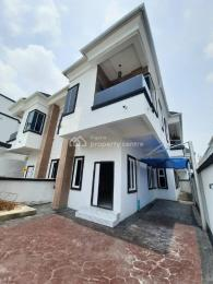 4 bedroom Semi Detached Duplex House for sale   2nd Toll Gate By Chevron,  Lekki Lagos