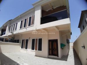 Semi Detached Duplex House for sale .... Ikate Lekki Lagos