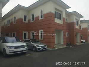 Semi Detached Duplex House for rent .  Lekki Phase 1 Lekki Lagos
